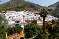 Medina of Chefchaouen Stock Photography