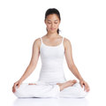 Royalty Free Stock Photos Meditation
