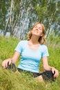 Meditation On The Nature
