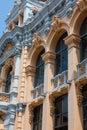 Mediterranean Architecture In ...