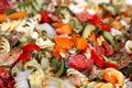 Mediterranean Salad Royalty Free Stock Photo