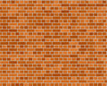 Medium english brick backgroun Royalty Free Stock Photo