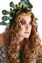 Medusa Royalty Free Stock Photo