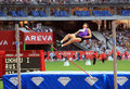 MEETING AREVA, Paris IAAF Diamond League Royalty Free Stock Photo