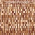 Mega set consisting of collection 256 bronze foil gradients. Metallic texture. Shiny background. EPS 10