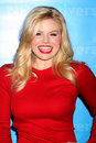 Megan Hilty Royalty Free Stock Photography