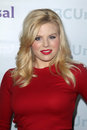 Megan Hilty Royalty Free Stock Photos