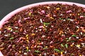 stock image of  meises sprinkles close up