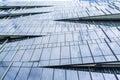 Melbourne, Australia - April 1, 2017: Channel 9 iconic building