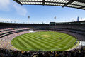Melbourne Cricket Ground Royalty Free Stock Photo