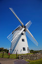 Melin Llynnon Mill Royalty Free Stock Photo