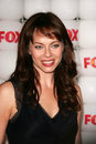 Melinda clarke fox summer tca party santa monica pier santa monica ca Stock Photography