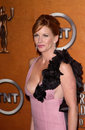 Melissa gilbert feb los angeles ca sag president at the th annual screen actors guild awards at the shrine auditorium Stock Photo