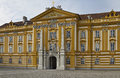 Melk Abbey Royalty Free Stock Photos