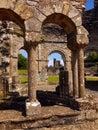 Abadía región irlanda