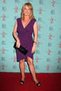 Melody thomas scott los angeles mar arriving at the young the restless th anniversary party hosted by the bell family at avalon Stock Images