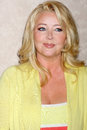 Melody thomas scott scott young at the the restless fan club dinner at the sheraton universal hotel in los angeles ca on august Royalty Free Stock Photos