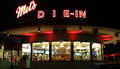Mels die in for halloween horror nights mel s is a themed restaurant located universal studios the theme is their popular Stock Images