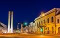 Memorandum Monument in Cluj-Napoca