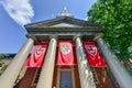 Memorial Church - Harvard Univ...