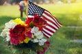 Memorial Day Flowers American ...