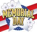 Memorial Day Logo Type