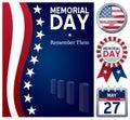 Memorial Day Set
