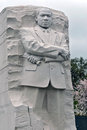 Memorial de Martin Luther King Imagens de Stock Royalty Free