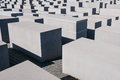Memorial to the Murdered Jews of Europe / Holocaust Memorial in