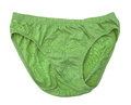 Men s underpants isolate on white Royalty Free Stock Image