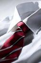 Men's wear Stock Image