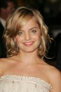 Mena suvari world premiere rumor has grauman s chinese theater hollywood ca Royalty Free Stock Images