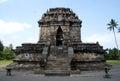 Mendut Temple Royalty Free Stock Photo