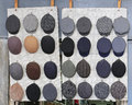 Mens caps flat and hats collection Royalty Free Stock Images