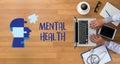 MENTAL HEALTH Mental Psychological Stress Management and Psychol