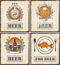For menu with beer Royalty Free Stock Image