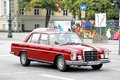Mercedes-Benz W108 250S Stockfoto