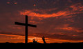 Mercy Salvation Royalty Free Stock Photo