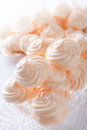 Meringue Royalty Free Stock Image