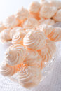 Meringue Royalty Free Stock Images