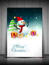 Merry Christmas background. EPS 10. Stock Images