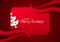 Merry christmas greeting cards holiday frame happy merry christmas christmas template and vector Royalty Free Stock Photos
