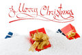 Merry Christmas Or Happy New Y...