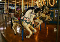 Merry-go-round Stock Photos