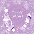 Merry Holidays