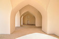 Merv passageway architecture of bright old in turkmenistan in asia Stock Image