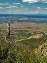Soda Canyon in Mesa Verde National Park