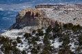 Mesa Verde National Park Deser...