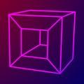 Mesh Cubes element