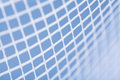 Mesh insulation glass fiber macro closeup Royalty Free Stock Photography